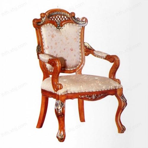 酒店餐椅 02