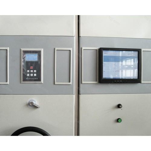 供应电动密集架 电动密集柜 密集架 电动密集柜05