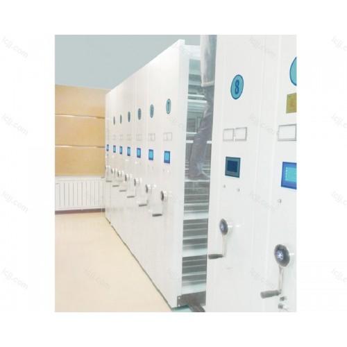 密集架 智能密集架 高档密集柜 仓储货柜 LCY-MJJ-09