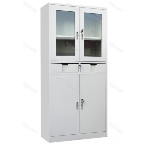 立式文件柜 组合文件柜 办公桌家具 LCY-PZG-18