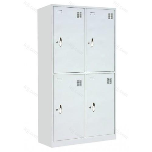 玻璃更衣柜 更衣柜 文件柜 LCY-PZG-15