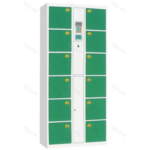 钢制档案文件柜 办公时尚文件柜 LCY-WJG-12