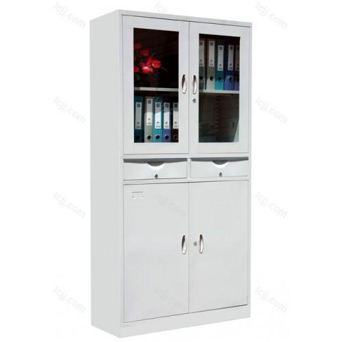 办公家具定制办公文件柜板式文件柜 LCY-WJG-04