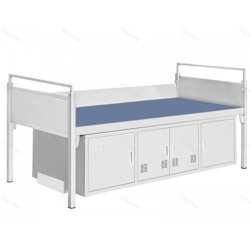 双人床单人床上下床子母床双层床 LCY-DRC