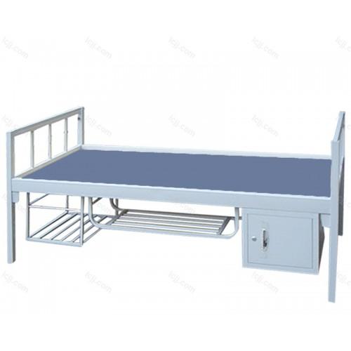 宿舍单人床LCY-DRC-17
