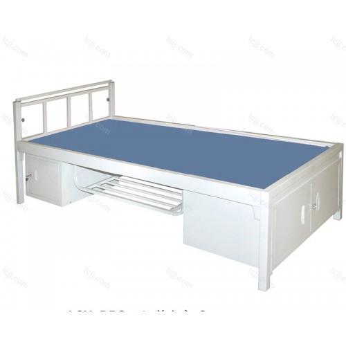 宿舍单人床LCY-DRC-16
