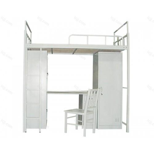 钢制宿舍公寓床LCY-GYC-05