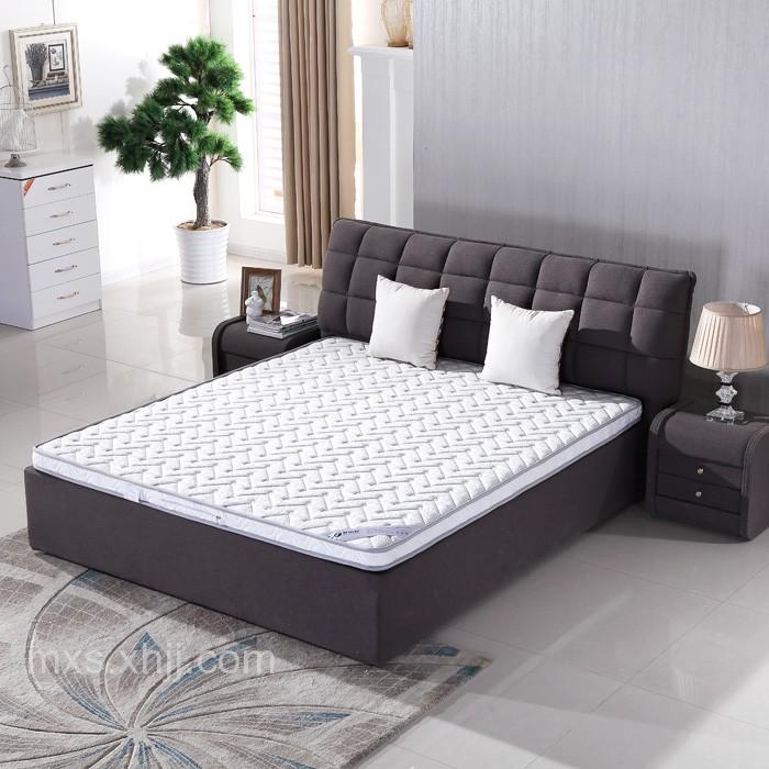 北京卧室环保棕床垫10