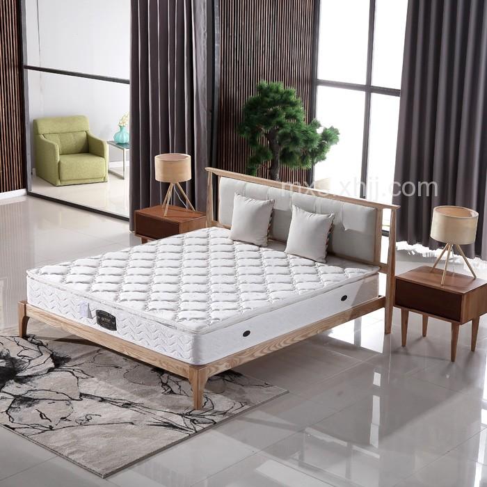 北京弹簧床垫08