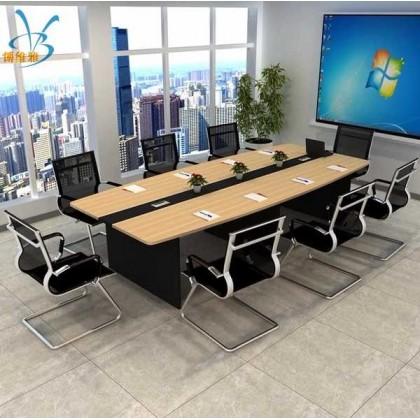 博维雅会议桌公司长桌办公桌963