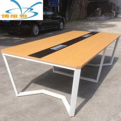 博维雅会议桌公司长桌办公桌964
