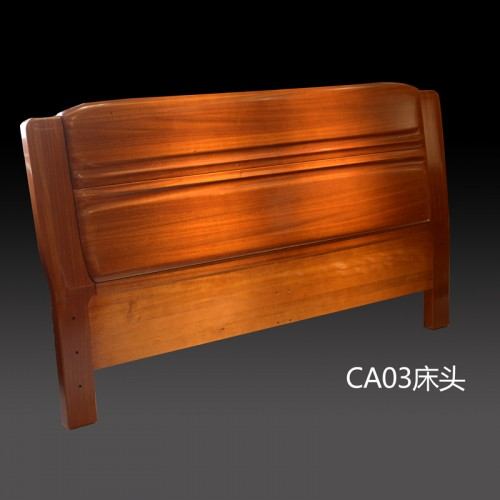 喜之林御品现代中式床头CA03