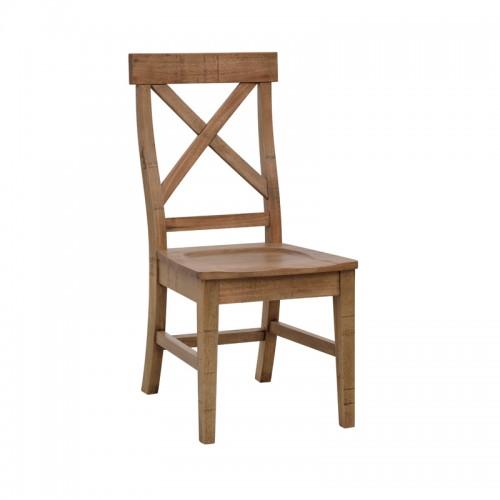 原生态实木椅P-Y811