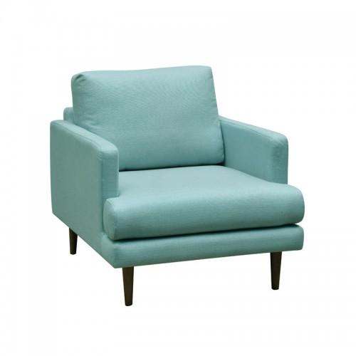 原生态三人位复古单人位沙发P-SF5136C