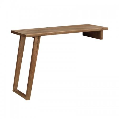 原生态实木条桌P-Z804A