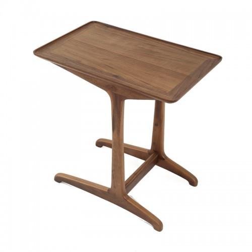 德式实木餐边柜 餐边桌ST-05