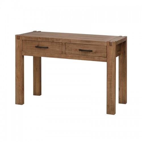 原生态实木客厅条桌P-Z801