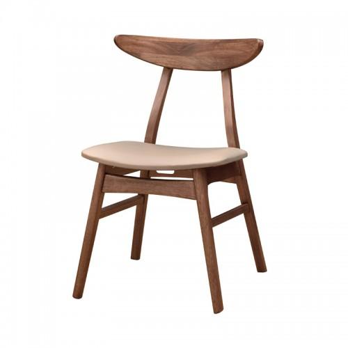 原生态实木创意实木椅P-Y821