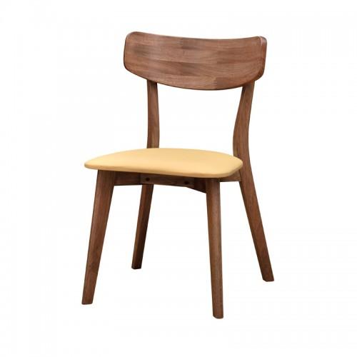 原生态实木创意实木椅P-Y820