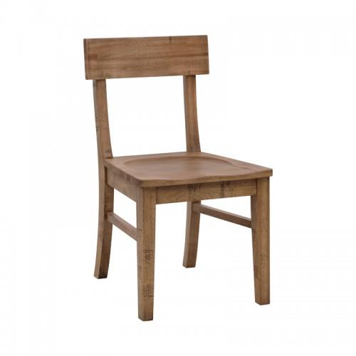 原生态实木椅P-Y807