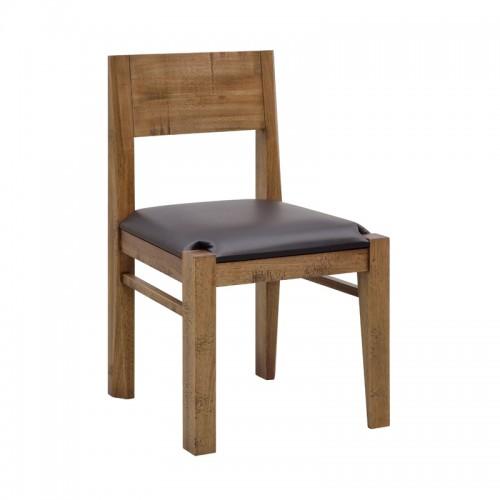 原生态皮木椅P-Y801
