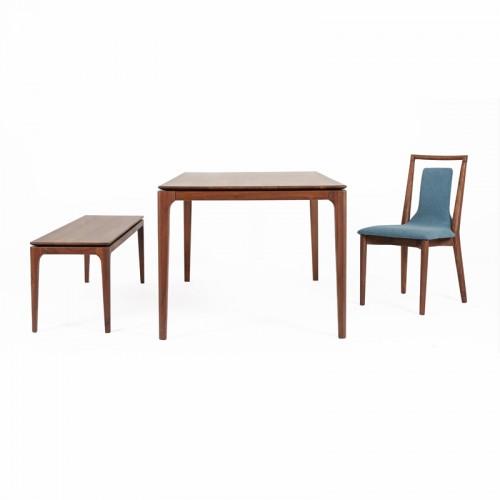 实木餐桌椅 家用客厅