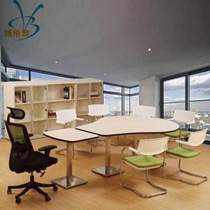 博维雅会议桌公司办公