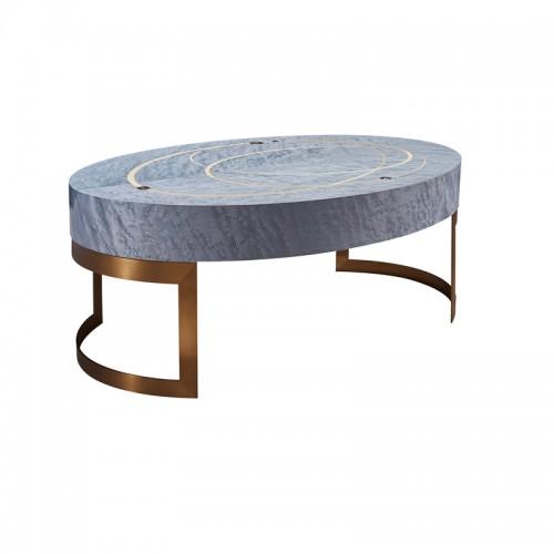 现代轻奢床尾凳 新古典布艺凳0972