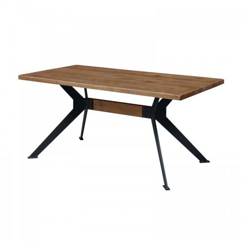 原生态实木餐桌椅P-X812C