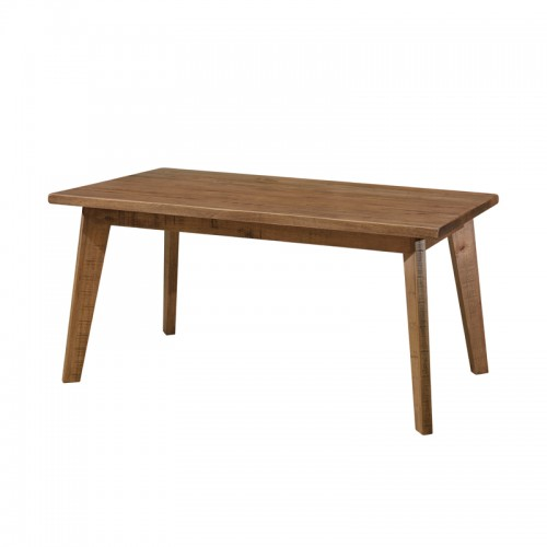 田园风格实木餐桌P-X801 ( A B C )