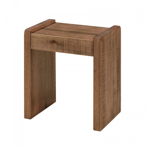 原生态实木椅P-U802-1
