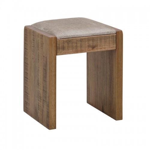 原生态实木休闲椅P-U802
