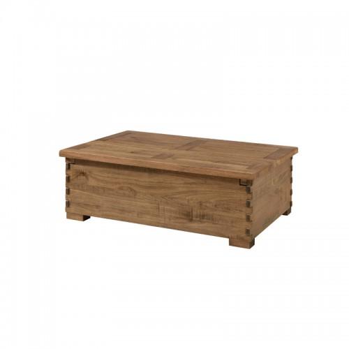 实木原生态工具箱P-SG801-2