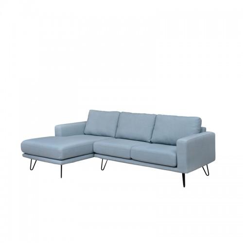 原生态布艺休闲沙发P-SFD