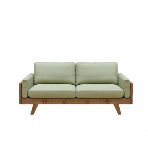 原生态布艺实木沙发P-SF803R