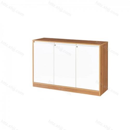 木质板式文件柜 员工资料柜M17-B31