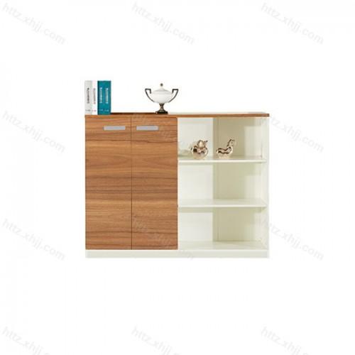 板式文件柜 木质资料办公柜M17-B45