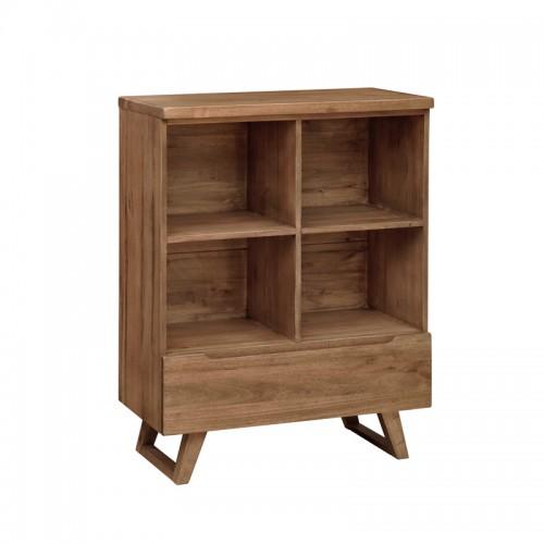 简约实木储物柜餐边柜P-D803A