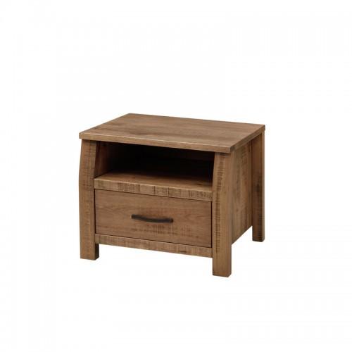 美式卧室床头柜 储物柜P-C809