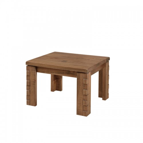 客厅实木方形小茶几P-B806