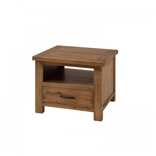 卧室实木床头储物柜P-B802