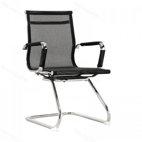 时尚电脑椅办公椅职员椅W011