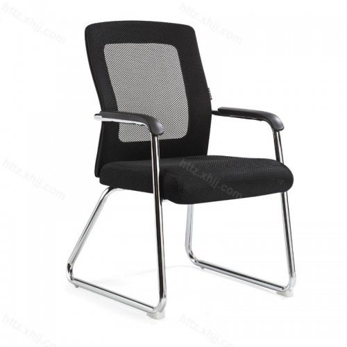 办公椅职员椅会议椅洽谈椅W012