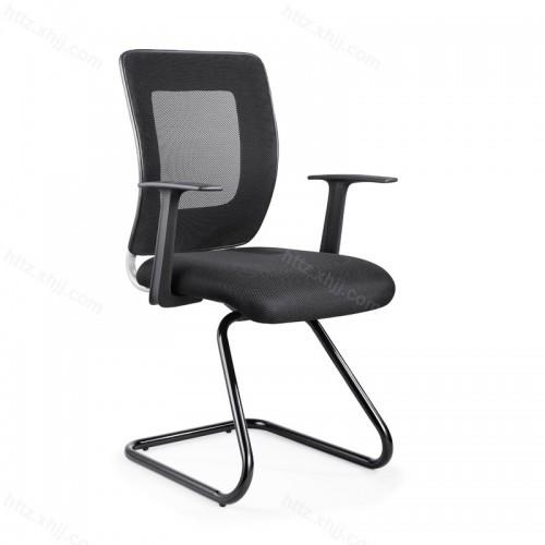 电脑椅洽谈椅员工椅培训椅W015