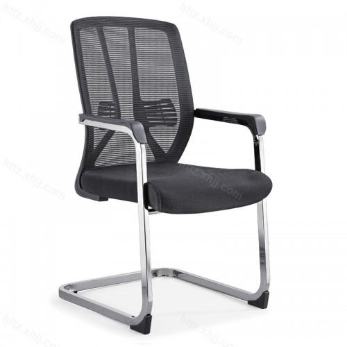 时尚电脑椅培训椅办公椅W018