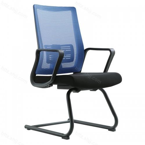 办公椅电脑椅网布坐垫椅W021