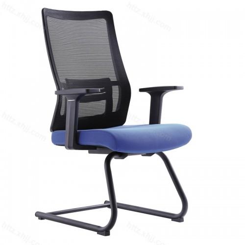 网布坐垫椅职员椅会议椅工位椅W022