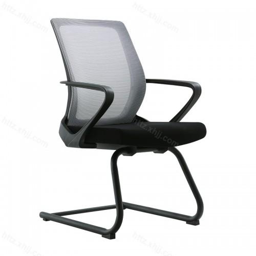 现代简约职员升降会议培训座椅W023