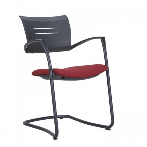 简约电脑椅办公椅家用椅职员椅W002