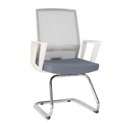 时尚家用电脑职员椅会议网布椅W007